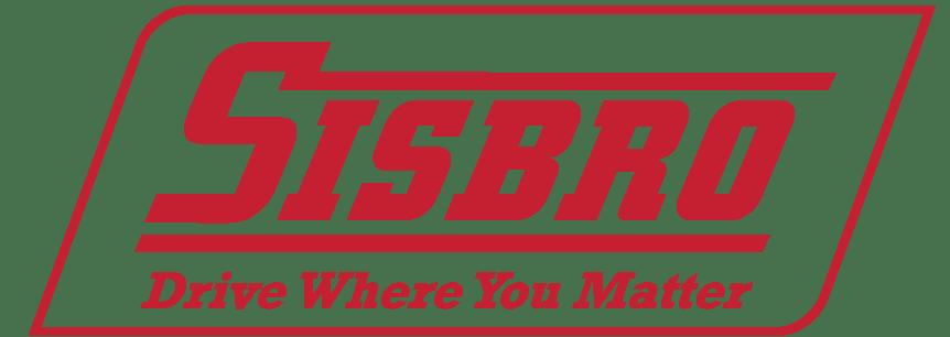 Sisbro - Drive Where You Matter