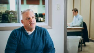 Glenn Bemis, General Manager - Sisbro - Quincy, IL
