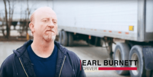 Truck Driving Jobs-Earl Burnett-Sisbro