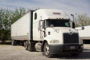 Sisbro truck