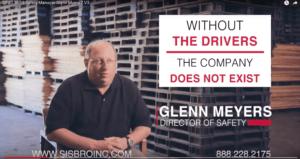 Glenn Meyers-Director of Safety-Without the Safety-Sisbro