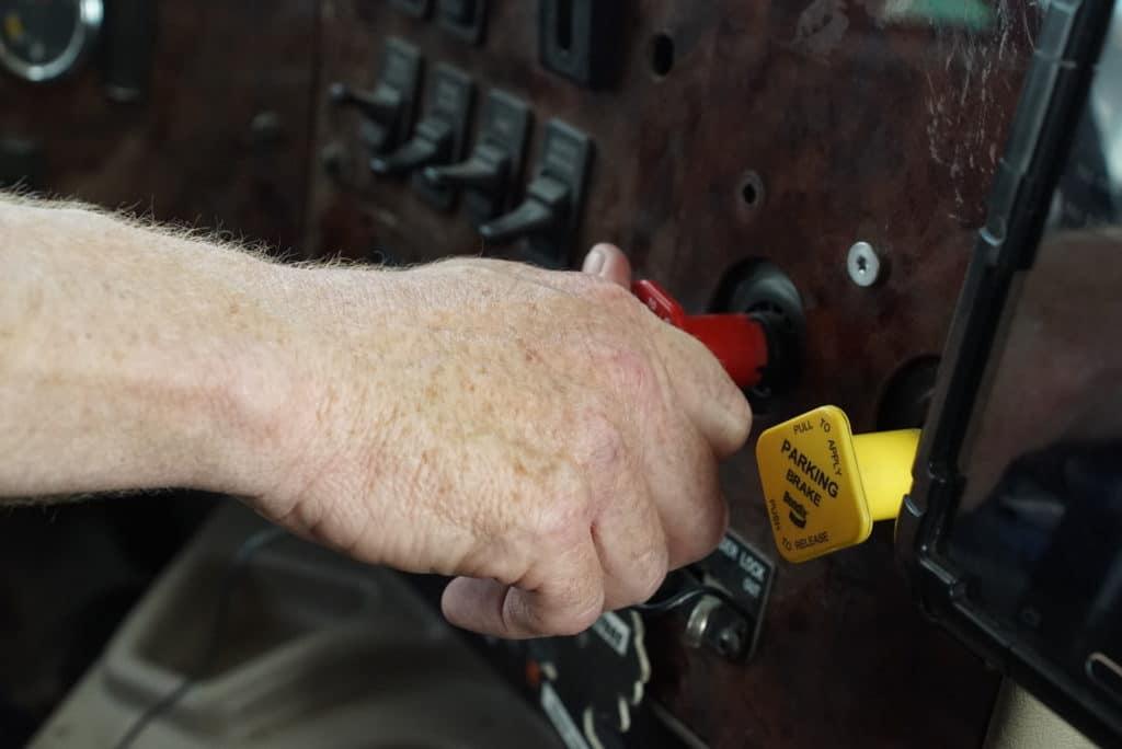 Semi Truck Parking Brake-Sisbro Inc