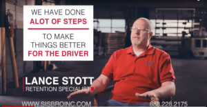 steps to make things better for driver