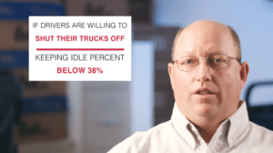 Keep Idle Percent Below 38 Percent
