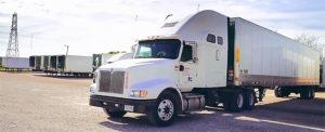 Sisbro Truck - Quincy, IL