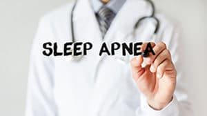 Sleep Apnea Trucking Industry