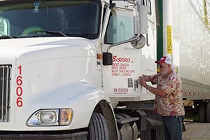 Truck Driving Benefits Sisbro