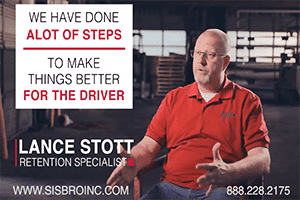 Truck Driving Benefits Sisbro Quincy IL