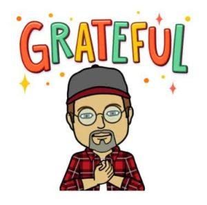 Sisbro Bob - Grateful