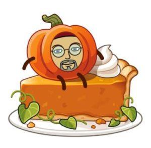 Sisbro Bob - Pumpkin PIe