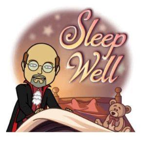 Sisbro Bob - Sleep Well